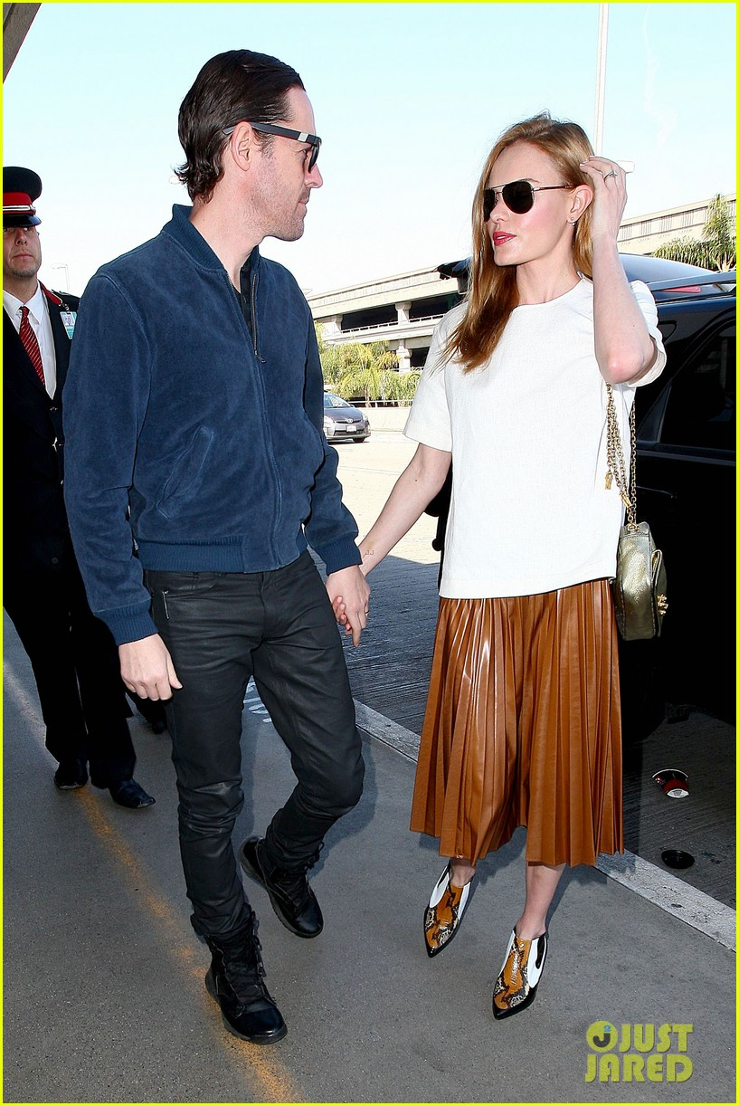 kate bosworth michael polish fly in style 093087780