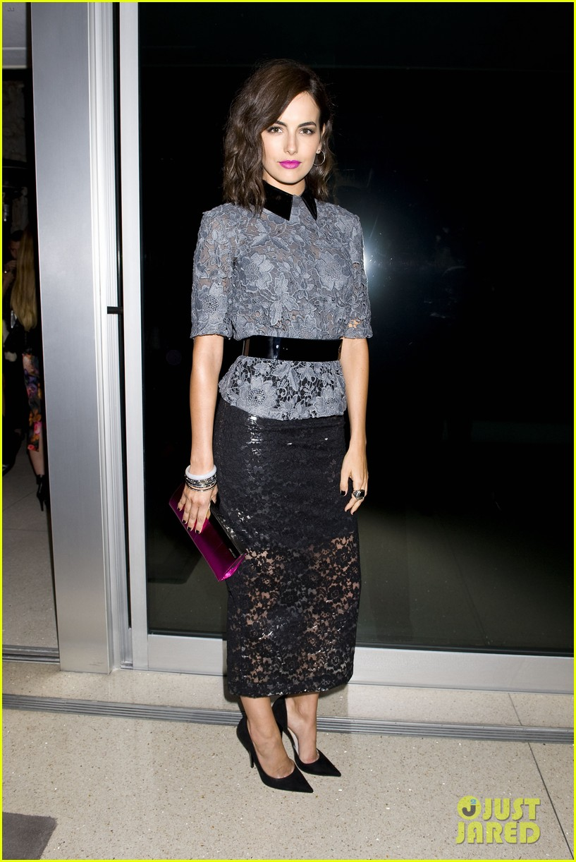 kate bosworth camilla belle step out for jimmy choos choo 08 launch party 073093227