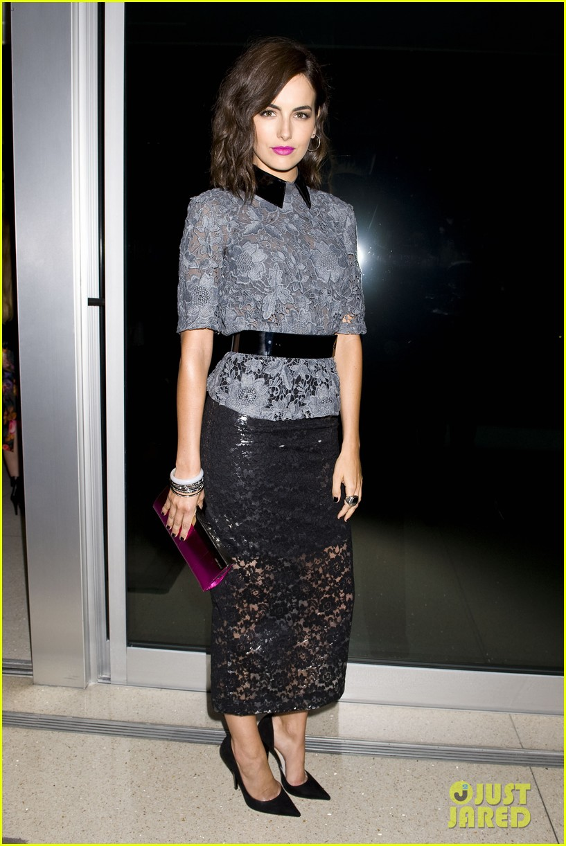 kate bosworth camilla belle step out for jimmy choos choo 08 launch party 133093233