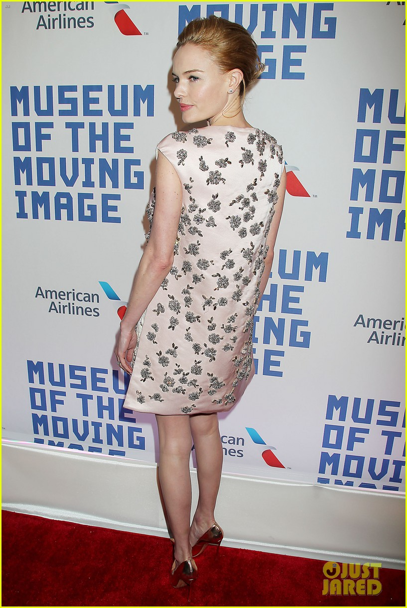 kate bosworth kevin spacey museum of moving image 053087981