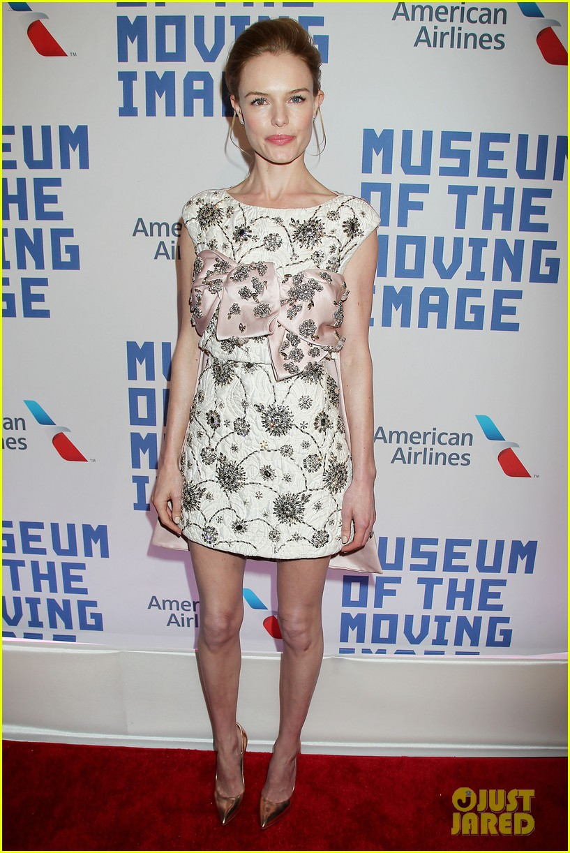 kate bosworth kevin spacey museum of moving image 123087988