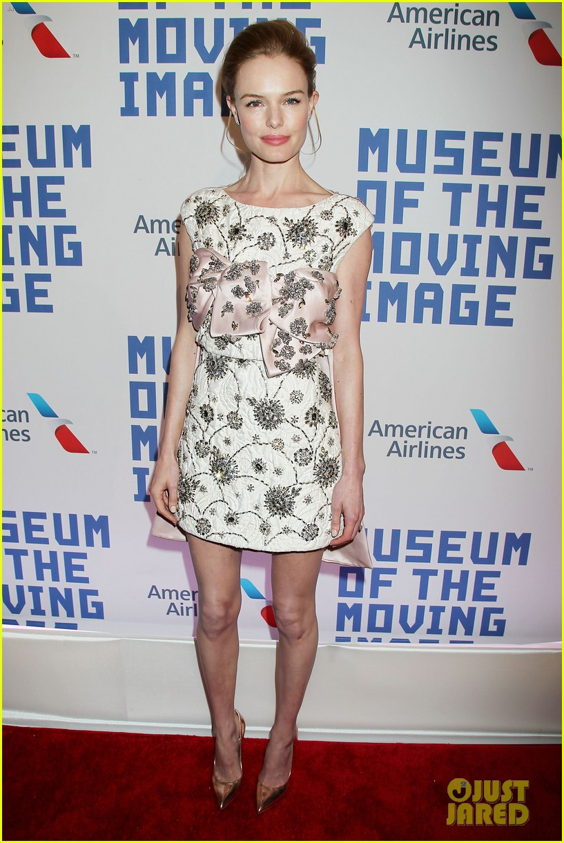 kate bosworth kevin spacey museum of moving image 133087989