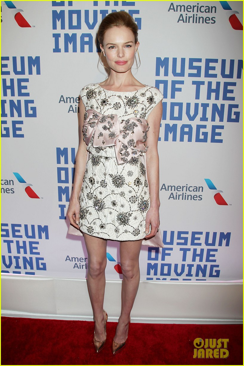 kate bosworth kevin spacey museum of moving image 143087990