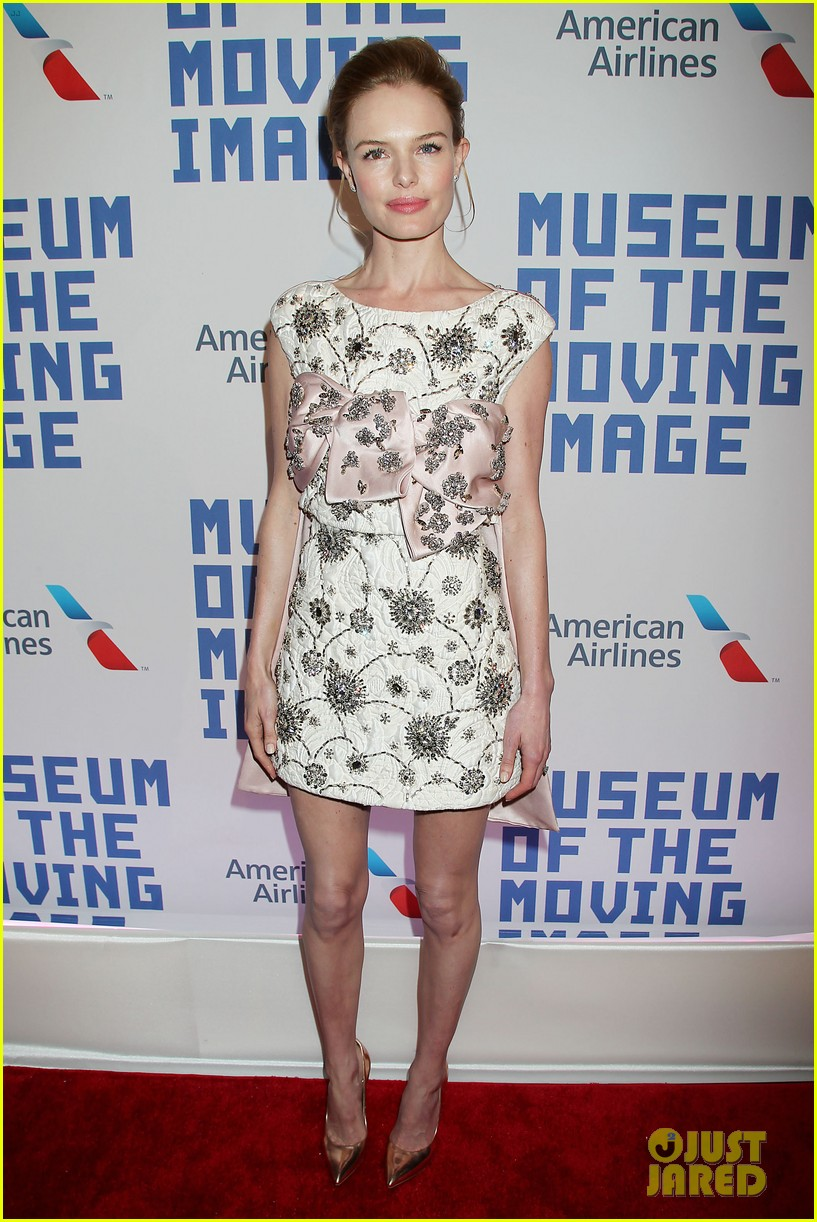 kate bosworth kevin spacey museum of moving image 163087992