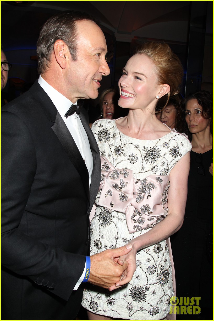 kate bosworth kevin spacey museum of moving image 293088005