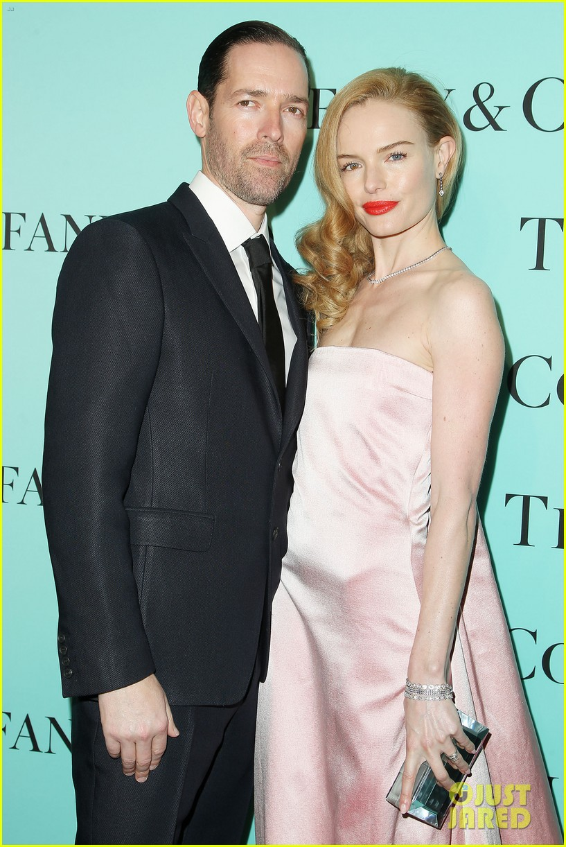 kate bosworth michael polish tiffany co blue book celebration 023088696