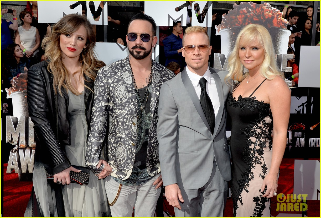 backstreet boys mtv movie awards 2014 05