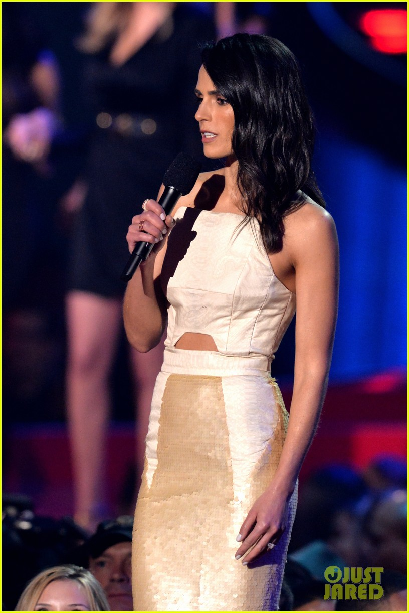 paul walker tribute jordana brewster mtv movie awards 2014 043091429