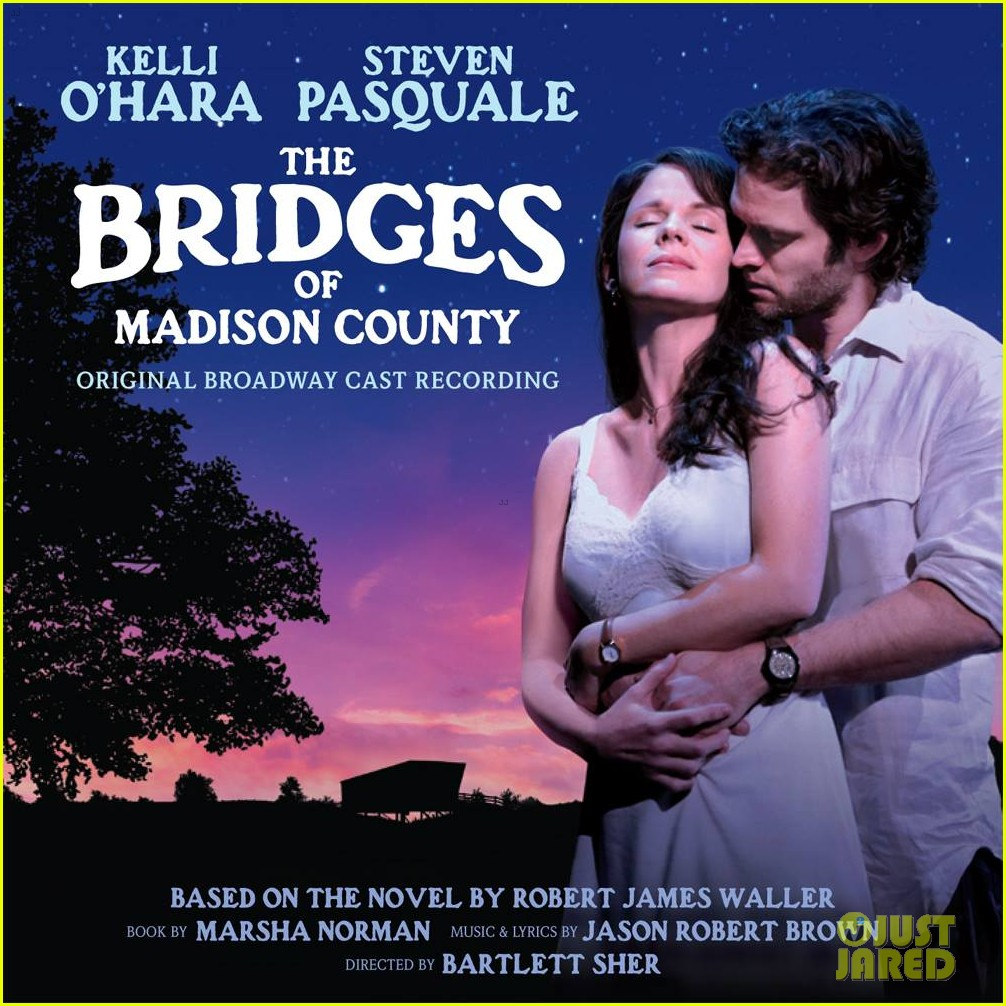 listen bridges of madison county 033095539