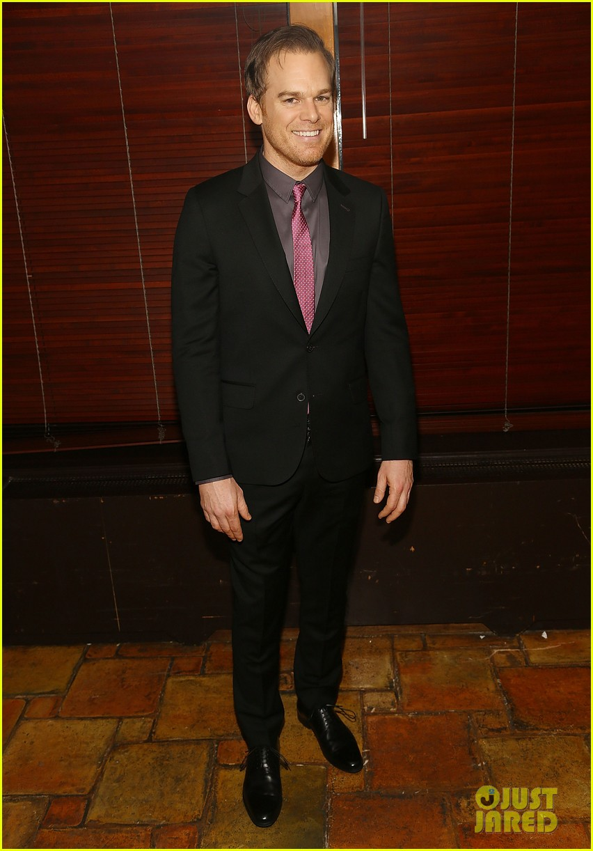 michael c hall returns to broadway decade away 153086185