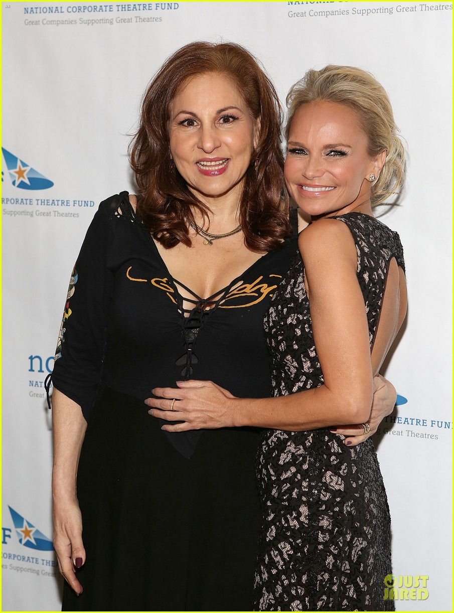 kristin chenoweth leadership is recognized 023082632