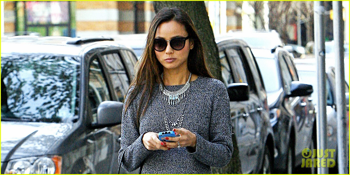 jamie chung designing own shoe line gives us a sneak peek 023095943