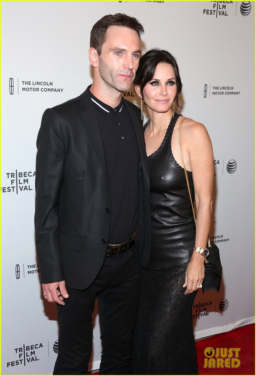 courteney cox celebrates just before i go directorial debut at tribeca 133099062