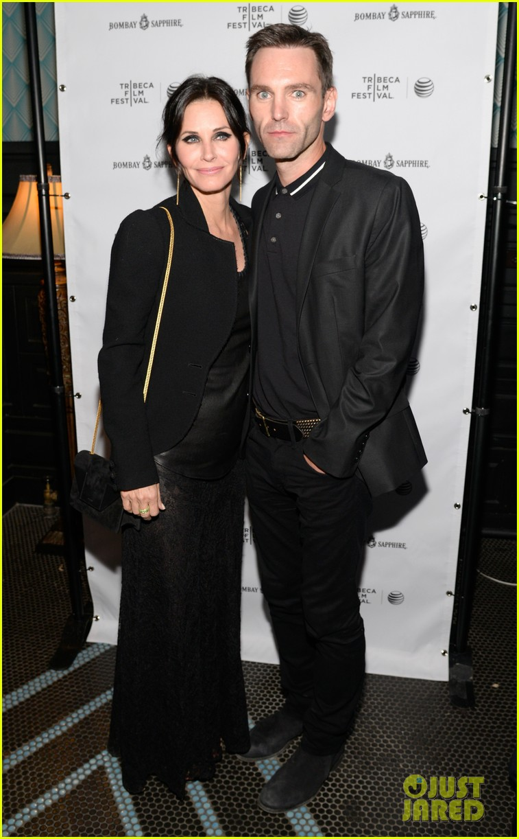 courteney cox celebrates just before i go directorial debut at tribeca 183099067