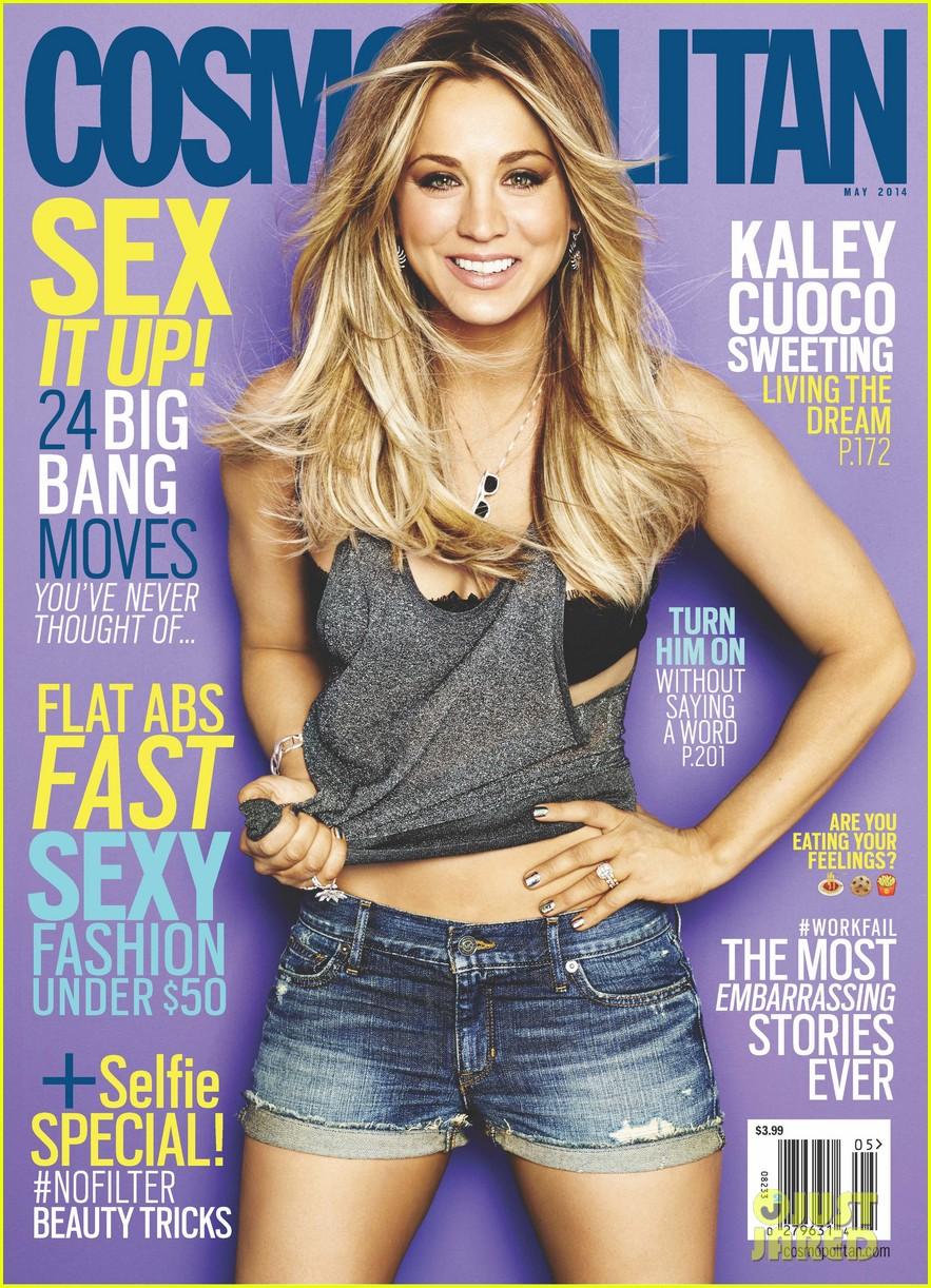 kaley cuoco slams haters discusses short romance with henry cavill 013082759
