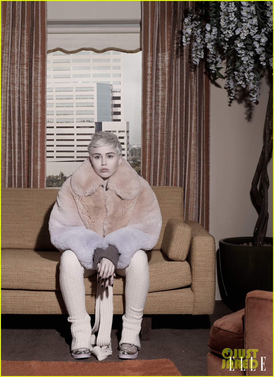 miley cyrus full elle feature 023086823