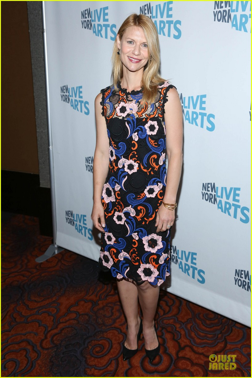 claire danes hugh dancy picture perfect at ny live gala 013097059