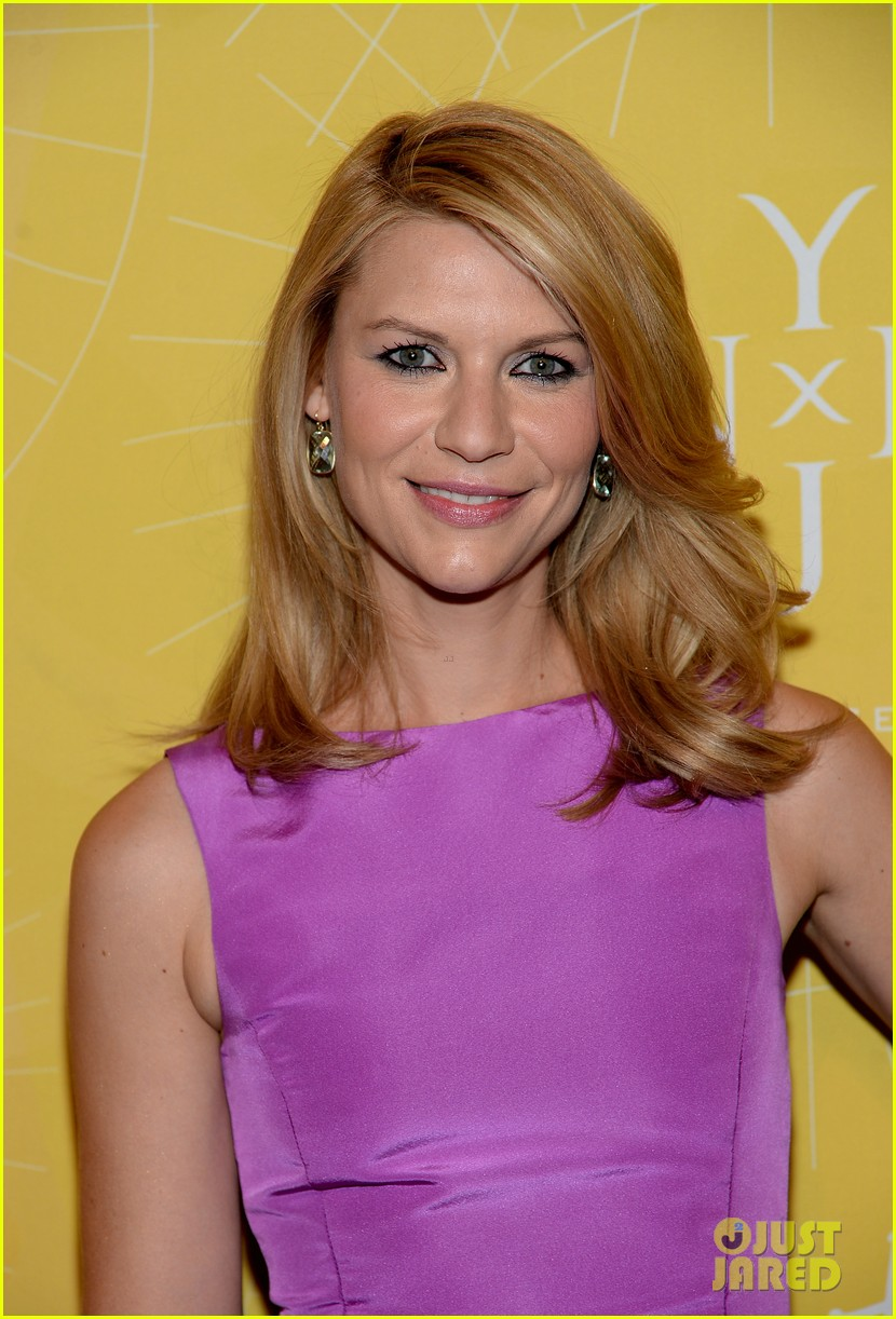 claire danes is a vision in purple at varietys power of women 2014 01