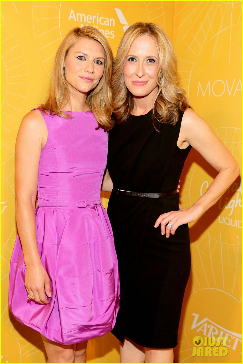 claire danes is a vision in purple at varietys power of women 2014 02