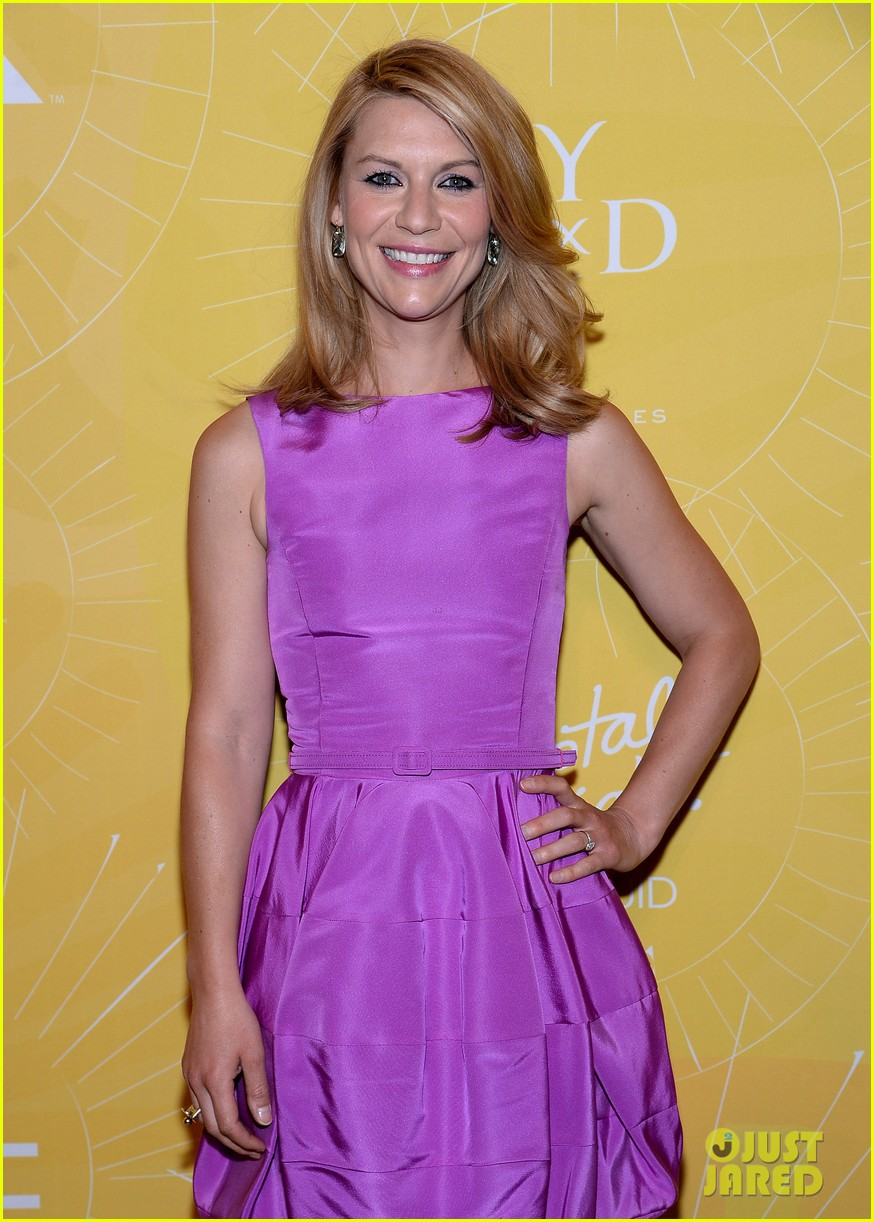 claire danes is a vision in purple at varietys power of women 2014 043099177
