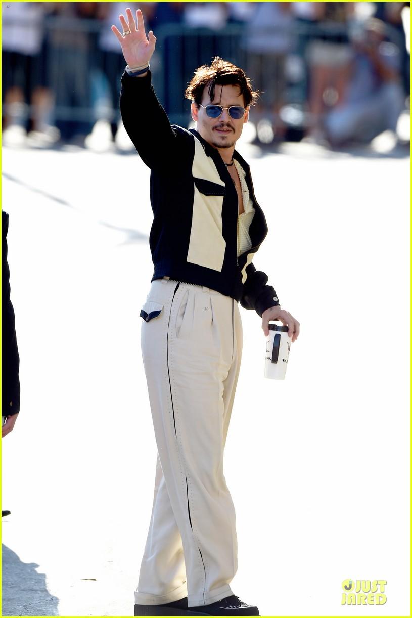 johnny depp excited to slide into whitey bulger 093086590