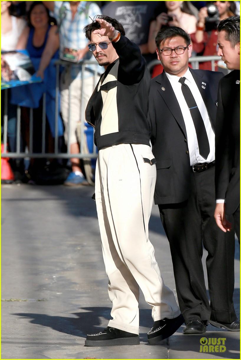 johnny depp excited to slide into whitey bulger 293086610