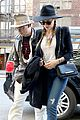 johnny depp amber heard step out together new york 06