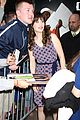 zooey deschanel tommy hilfiger collection launch 22