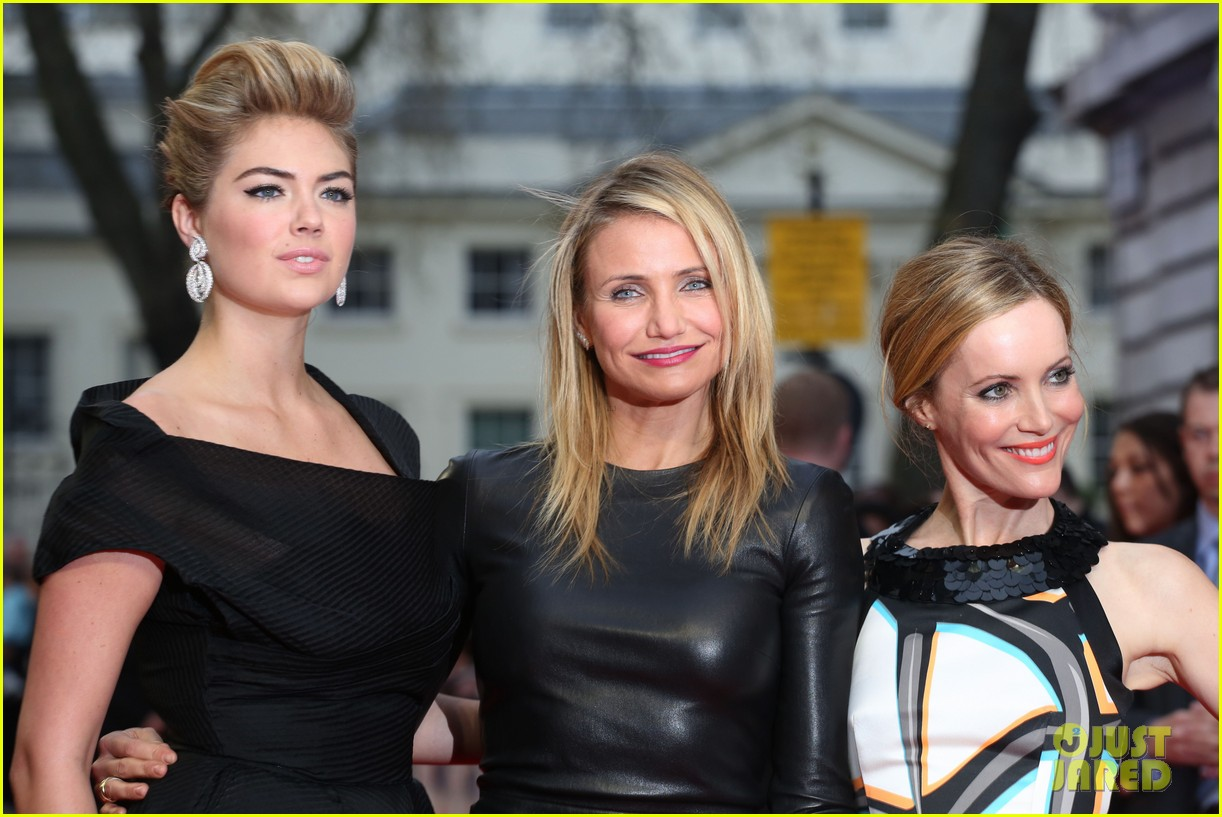cameron diaz kate upton continue to wow us on other woman press tour 173083416