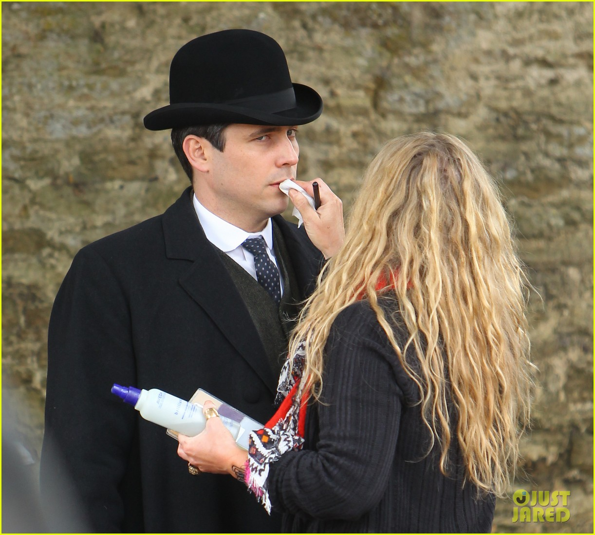these downton abbey season five set pics are getting us really excited 043098148