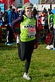 natalie dormer runs london marathon for charity 08