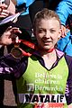 natalie dormer runs london marathon for charity 11