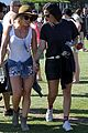 hilary duff mike comrie friendly affair at coachella 18