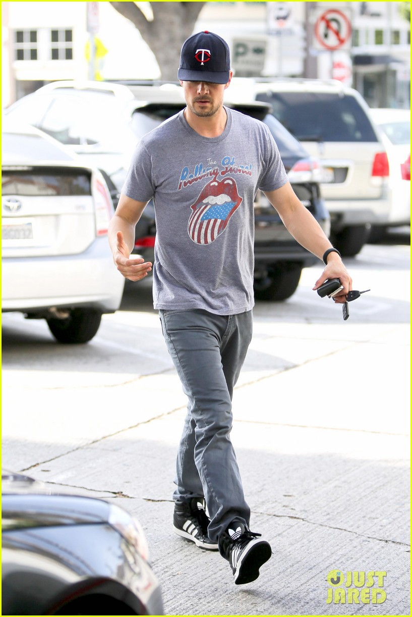 josh duhamel couldnt pass up doing battle creek 163097571