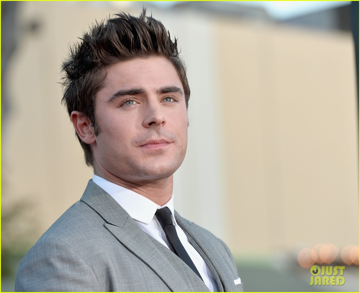 zac efron on star wars role there are irons in the fire 013101080