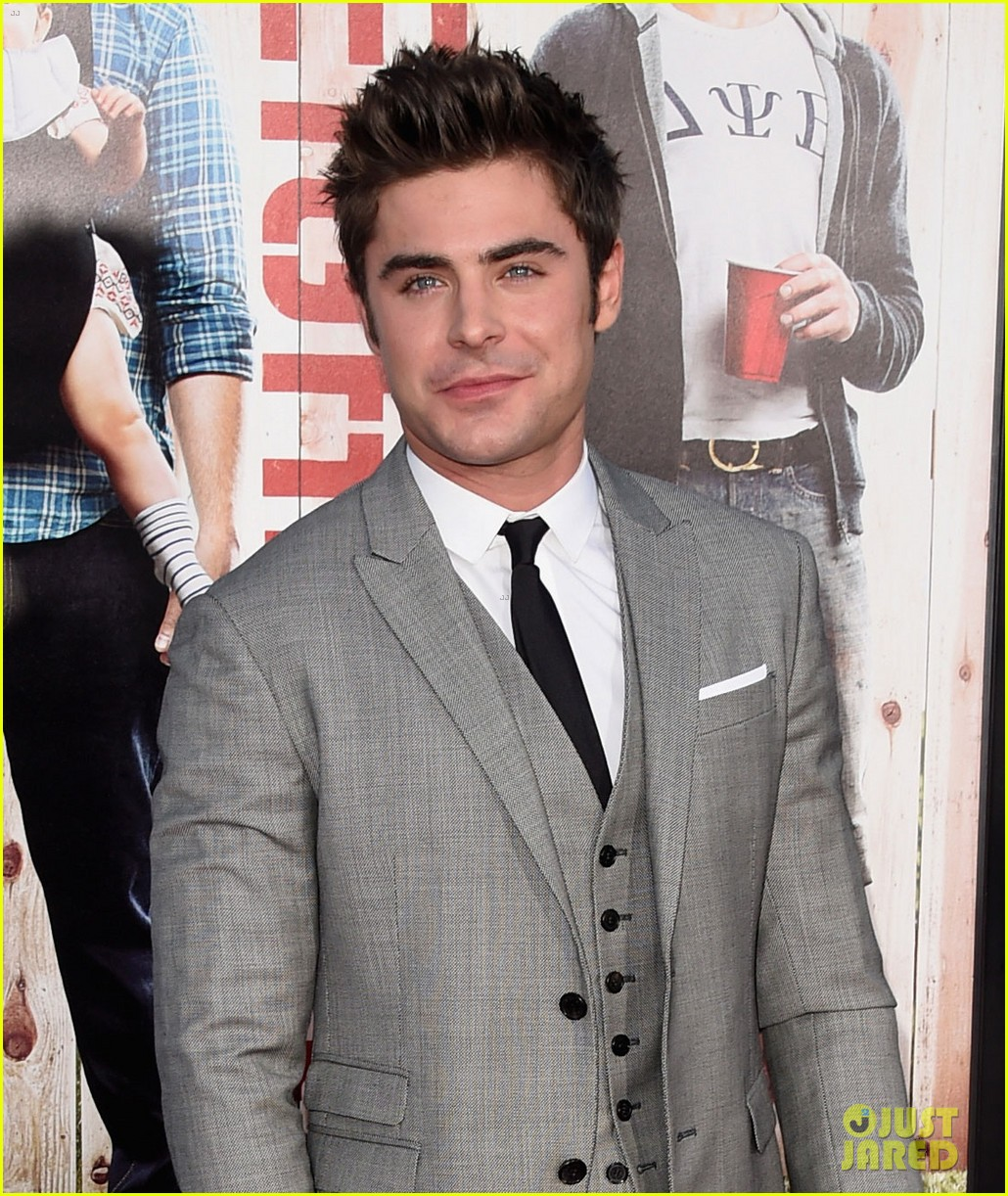 zac efron on star wars role there are irons in the fire 063101085