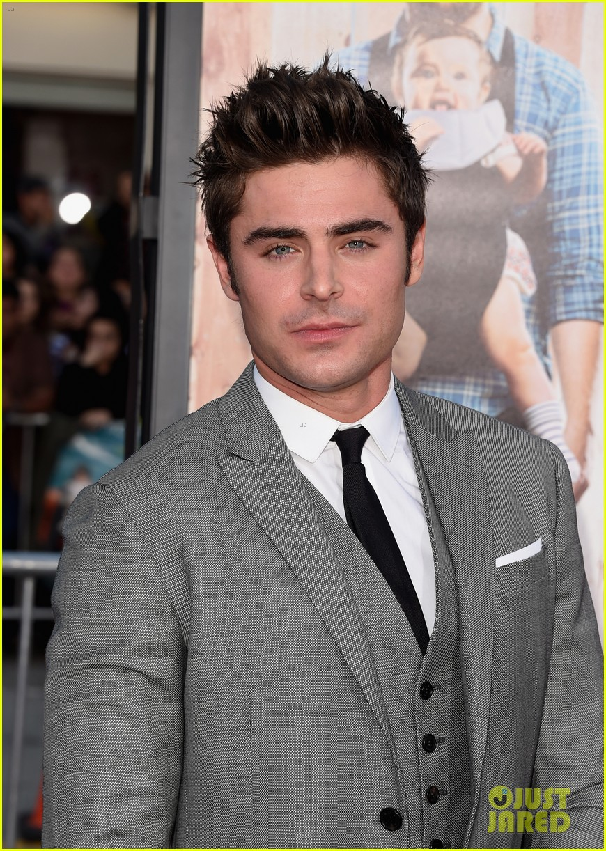 zac efron on star wars role there are irons in the fire 073101086