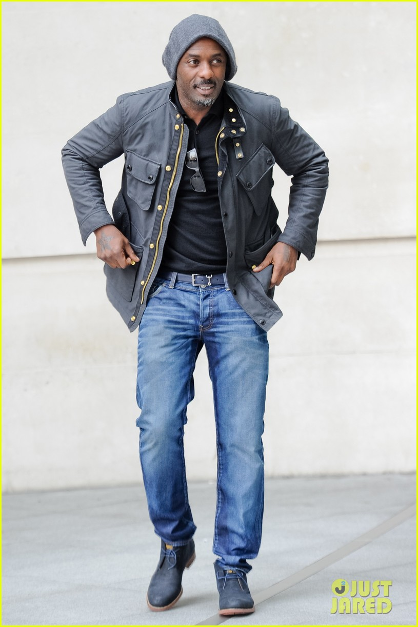 new dad idris elba may be getting some new cast mates for jungle book 063098176