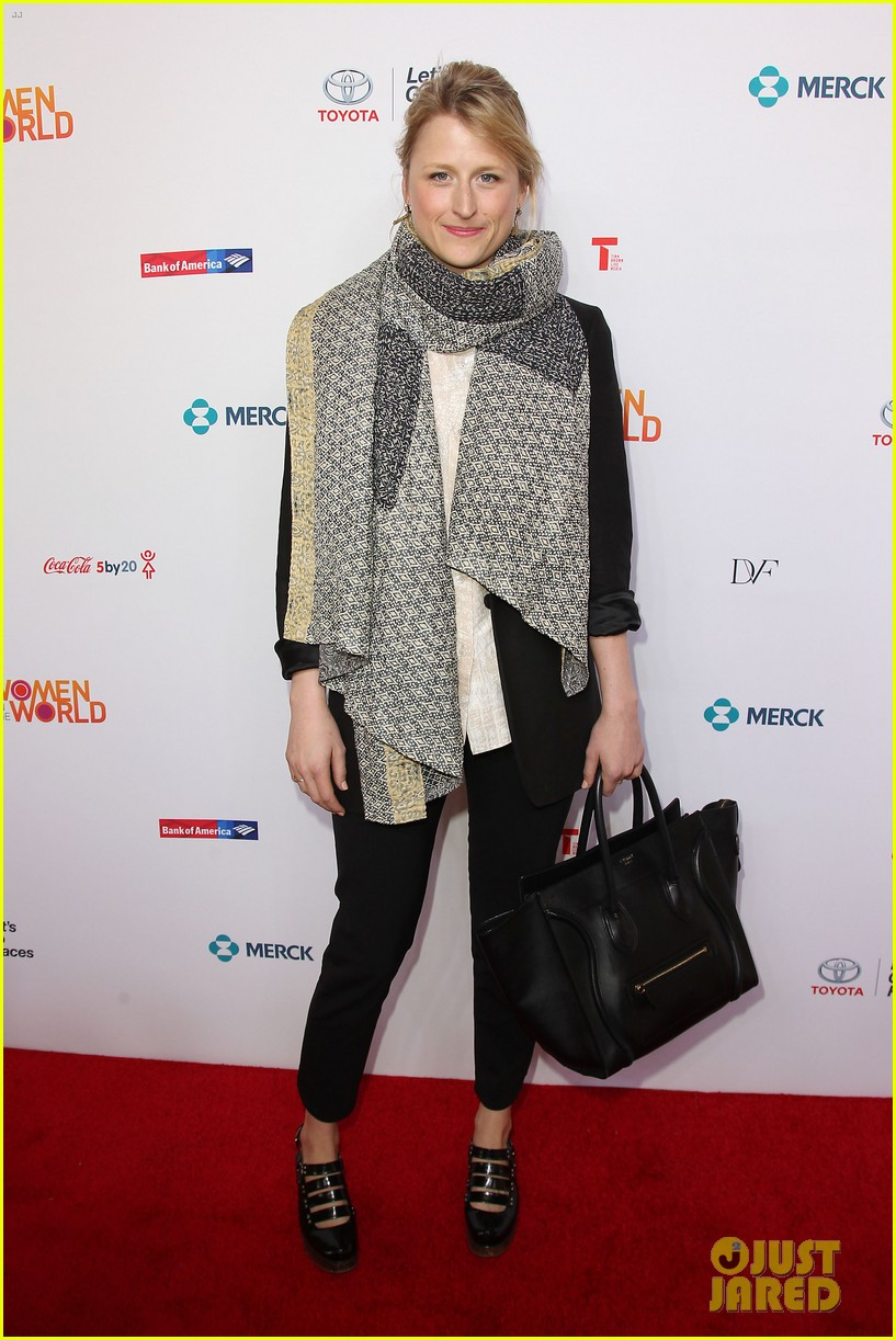 america ferrera coco rocha women in the world summit 2014 22