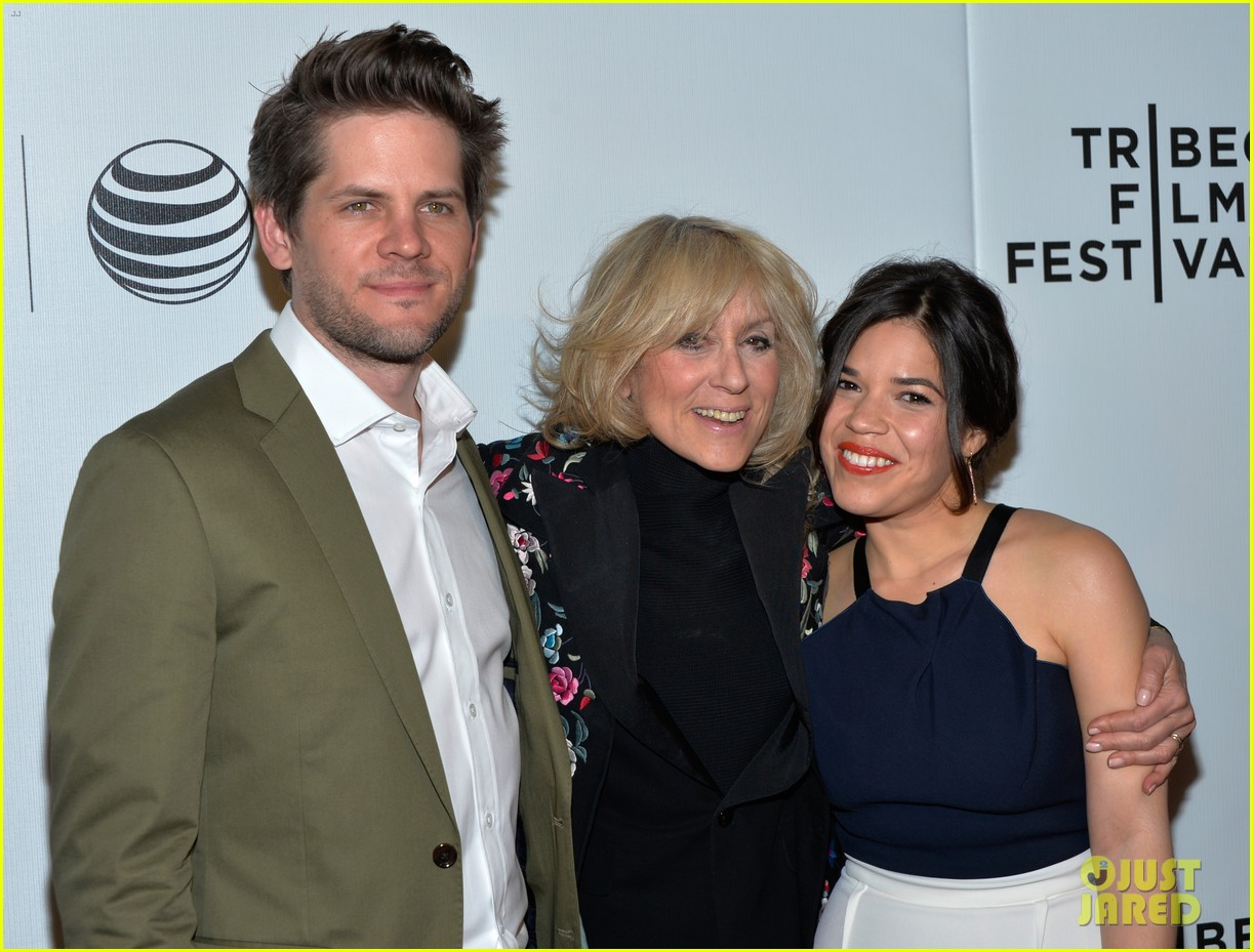 america ferrera husband bring new movie to tribeca 083095471