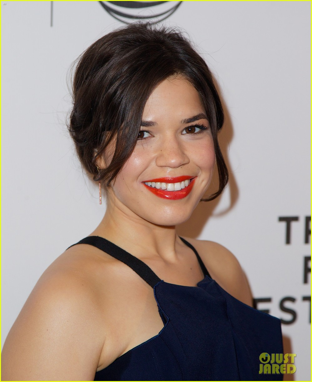 america ferrera husband bring new movie to tribeca 153095478