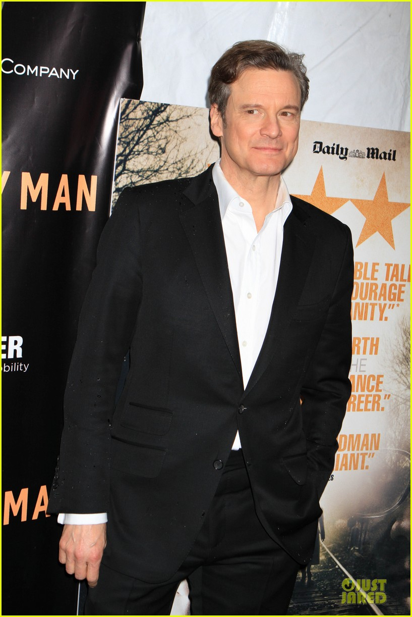 colin firth jeremy irvine railway man to nyc 073086757