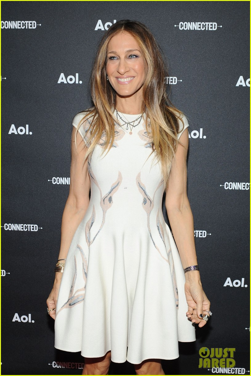 james franco sarah jessica parker present new aol shows 113101925