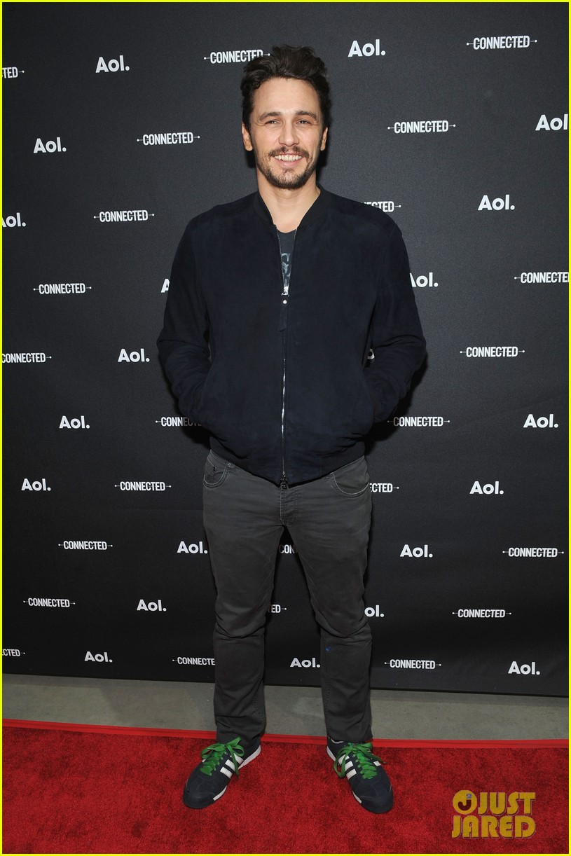 james franco sarah jessica parker present new aol shows 13
