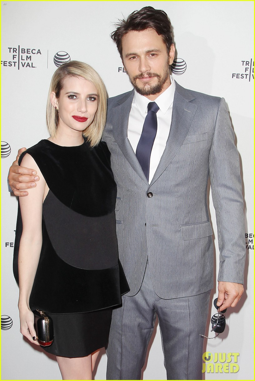 james franco emma roberts take palo alto to tribeca fest 103098528