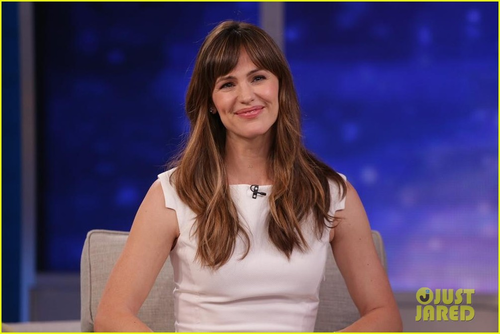 jennifer garner the no kids policy has made the hugest difference 043087565