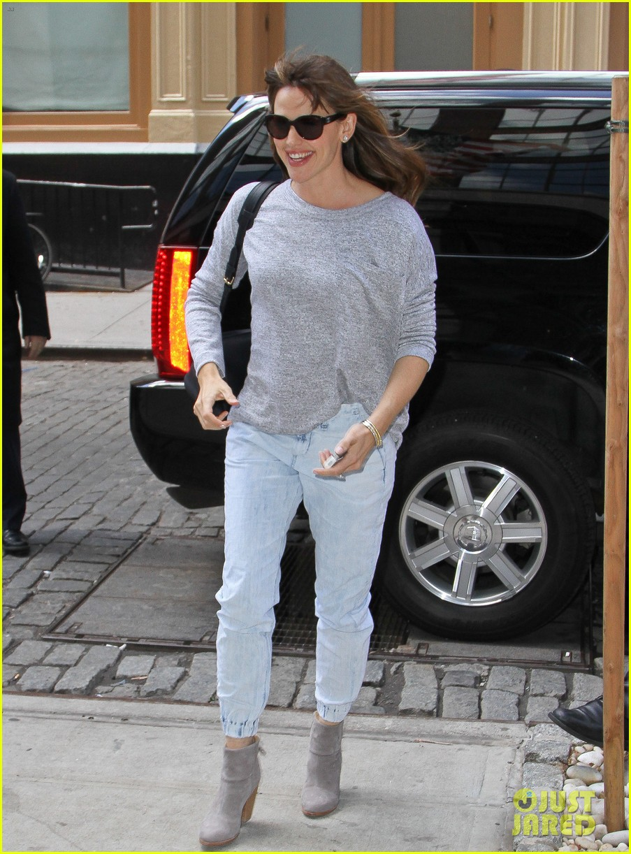 jennifer garner says ben affleck obnoxious sports parent 013087841