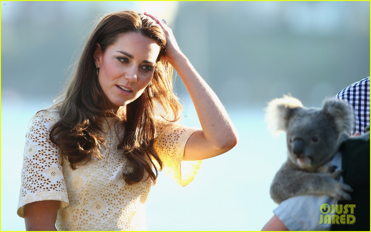 prince george goes to the zoo kate middleton prince william 313095532