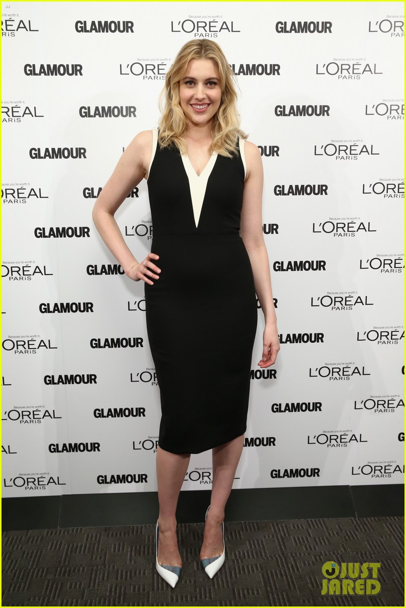 greta gerwig help glamour reveal their top 10 college women 053094476