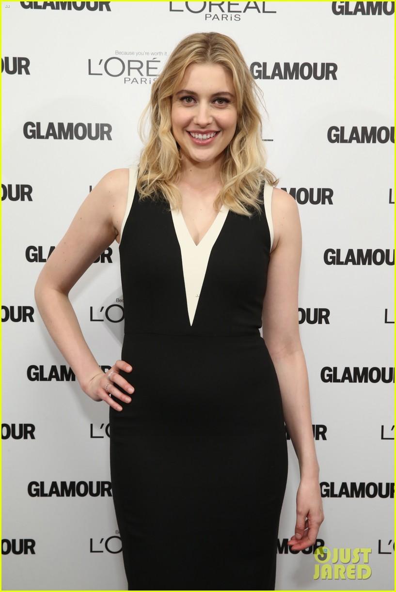 greta gerwig help glamour reveal their top 10 college women 063094477